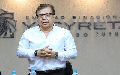 Millonarias demandas laborales preocupa a Director de Yacyretá