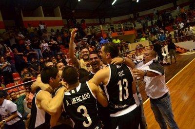 Confirmado: Olimpia y la Liga Sudamericana, en Asunción