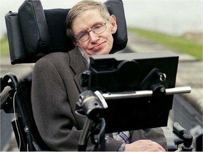 Hawking continúa dando respuestas a las grandes preguntas universales