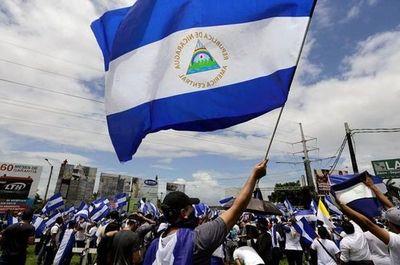 """Mercosur repudia """"acciones represivas"""" del gobierno de Nicaragua"""