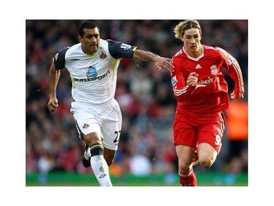 Paulo dejó el Sunderland por amor a la Albirroja