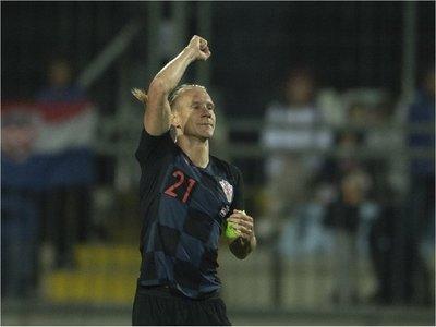 Croacia también sufre ante Jordania