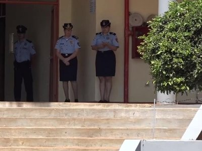 Piden más mujeres policías ante ola de violencia machista