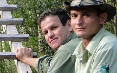 Presentan campaña y proyecto de ley para visibilizar rol de guardaparques