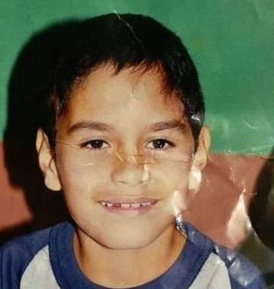Fiscalía sigue con la búsqueda del niño desaparecido en Benjamín Aceval