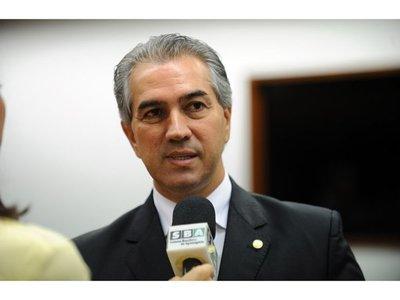 Gobernador brasileño pide a Temer cerrar las fronteras con Paraguay y Bolivia