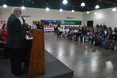 Arrancó la 10ª Olimpiada Latinoamericana de Astronomía y Astronáutica