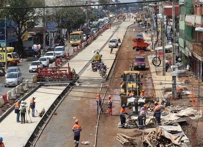 El proyecto metrobús debe incluir una serie de viaductos