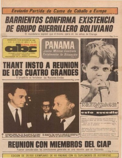 16 de octubre de 1968