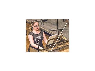 Obras universales suenan hoy en recital de flauta y piano