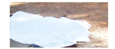 Adolescente indígena fue encontrado muerto – Prensa 5