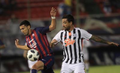 HOY / Cerro Porteño recibe a Libertad con la presión de Olimpia a cuestas
