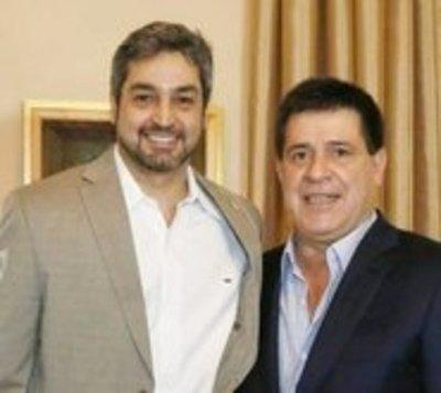 Marito busca la eliminación política de Cartes, afirma congresista