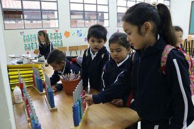 Unos 396 mil estudiantes serán evaluados en el país