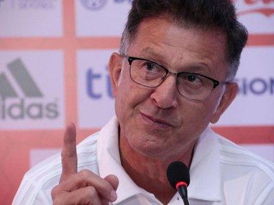Osorio, actitud ambigua