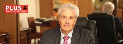 Río se fusiona con Itapúa y pega el salto a la gran liga bancaria