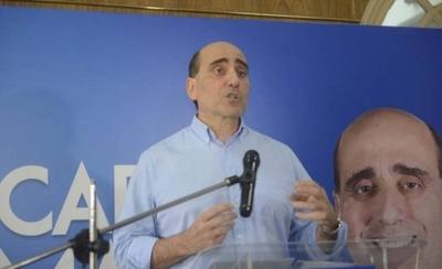 """HOY / En PLRA fustigan a Abdo, a su elegida de Petropar y al auditor del auditor: """"No tiene rumbo"""""""