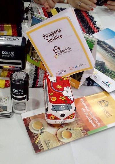 Pasaporte turístico, nueva opción para conocer Paraguay