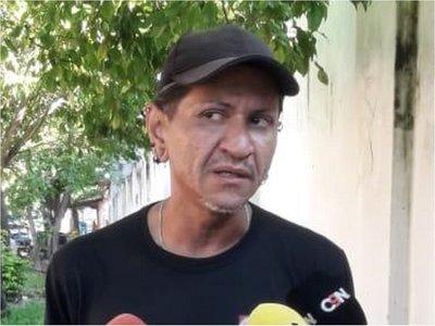 Padre de Meliza Fleitas cree que restos hallados en Ypacaraí son de su hija