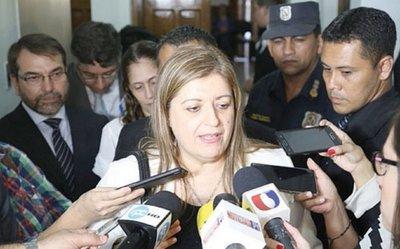 Juicio Político: Asociación de fiscales respalda a Sandra Quiñónez – Prensa 5