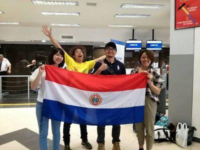 Voluntariado japonés para el desarrollo: celebran 40 años de JICA en Paraguay