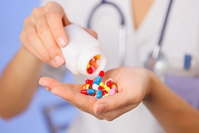 """OPS considera que venta de antibióticos bajo receta tendrá """"impacto significativo"""" en la salud"""