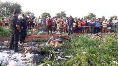Ultimo Momento: Hallan cadáveres de dos mujeres
