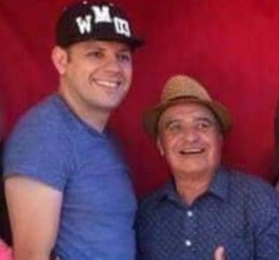 """Fallece de infarto padre de """"Cucho"""""""