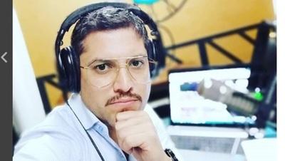 El Periodista Arturito Villasanti Será Papá