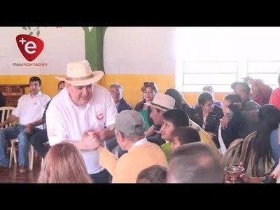 JOTOPA GUASU ESTE SÁBADO 20 EN EL B° ITANGUA´I