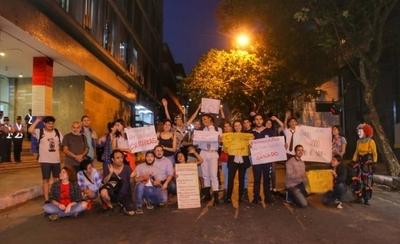 HOY / Jóvenes se manifestarán contra la suba del pasaje