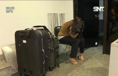 Incautan droga en el aeropuerto Silvio Pettirossi