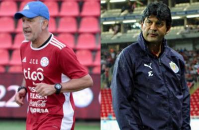 HOY / Pepe, la hipotética salida de Osorio y sus chances de dirigir la selección