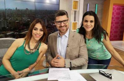 Entrevista a Maco Cacavelos y Diana Frutos, actrices