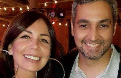 HOY / Exchismentera de Tv e íntima de Silvana Abdo, nombrada como directora en Justicia