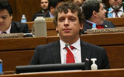 """""""Nano"""" Galaverna pide a Cartes que deje la soberbia"""
