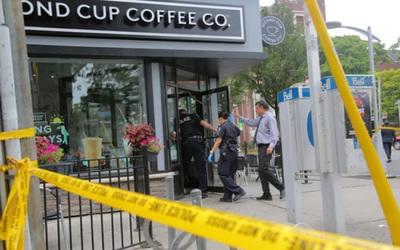 ISIS reivindicó el atentado en Toronto que dejó dos muertos