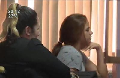 Quíntuple crimen: declararon Alba Armoa y Araceli Sosa