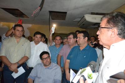 Ayolenses quieren que  Yacyretá les regale las  viviendas que ocupan