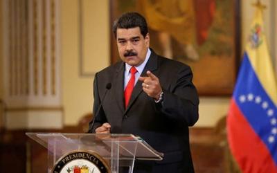 Venezuela echó a la encargada de negocios de Ecuador