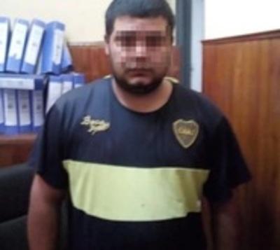 Argentina: Detienen a paraguayo tras confesar asesinato de su sobrina