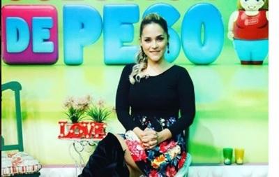 """Karina Doldán Recordó Con Emoción Los Inicios Del Programa """"Cuestión De Peso"""""""
