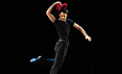 HOY / Reconocido bailarín argentino vendrá con el ballet del Teatro Colón
