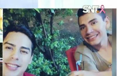 Homicidio y suicidio en Villa Elisa