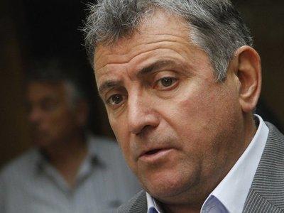 Conmebol destituye a Wilmar Valdez del Consejo de la FIFA