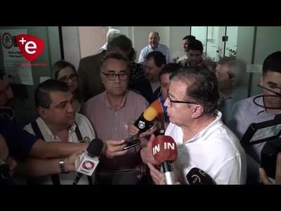 EBY ENTREGA APORTE AL PEDIATRICO