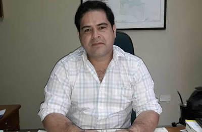 Intendente sostuvo que hay motivaciones políticas detrás de escraches
