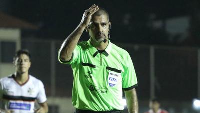 Designan árbitros para el cierre de la Divisional B