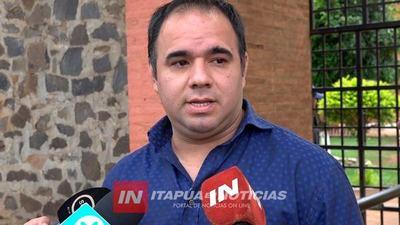 CAMBIO EN EL CERESO: FRETES PROMETE ALIMENTAR BIEN A LOS INTERNOS