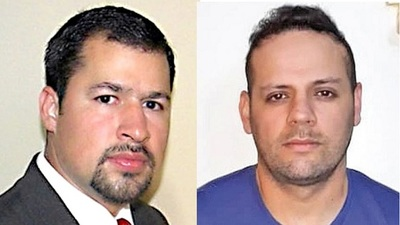 "Senad afirma que campaña de diputado Quintana fue financiada por ""Cucho"""